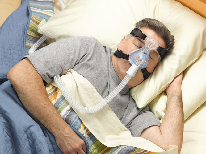 無 呼吸 症候群 治る
